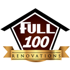 Garth Robinson - Full Hundred Renovations