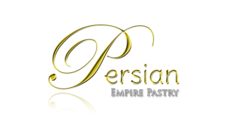 Medhi Makiabady Persian Empire Pastry logo